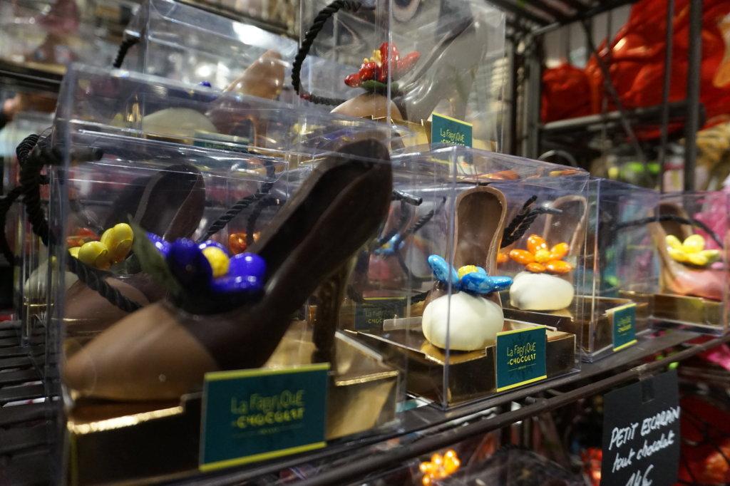 Vue du Salon du Chocolat, Paris 2018 (31)