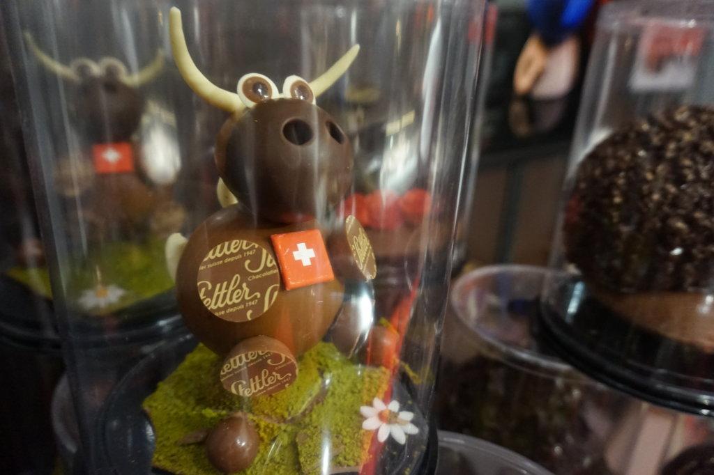 Vue du Salon du Chocolat, Paris 2018 (39)