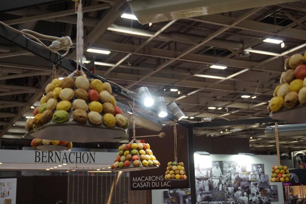 Vue du Salon du Chocolat, Paris 2018 (41)