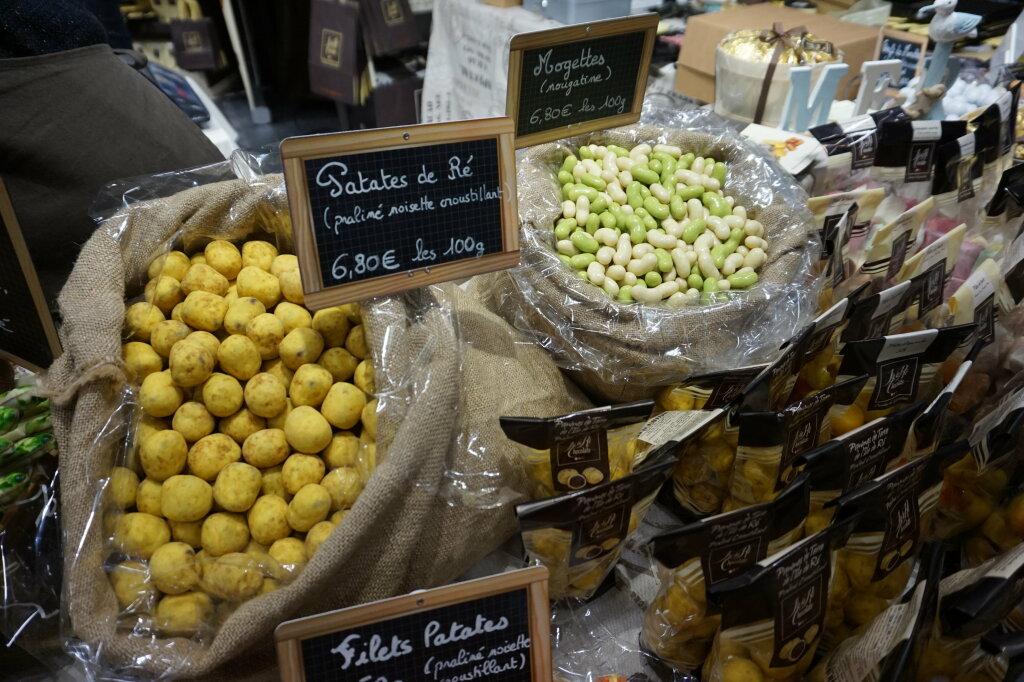 Vue du Salon du Chocolat, Paris 2018 (42)