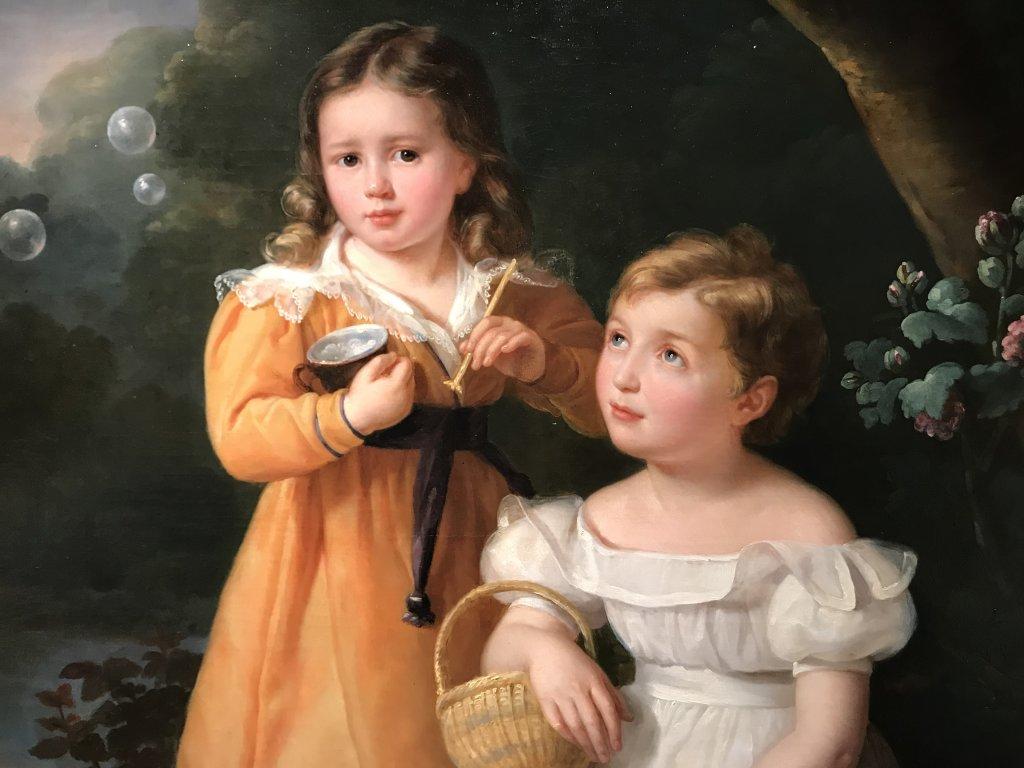 Vue du salon Fine Arts 2018 - Carrousel du Louvre (106)