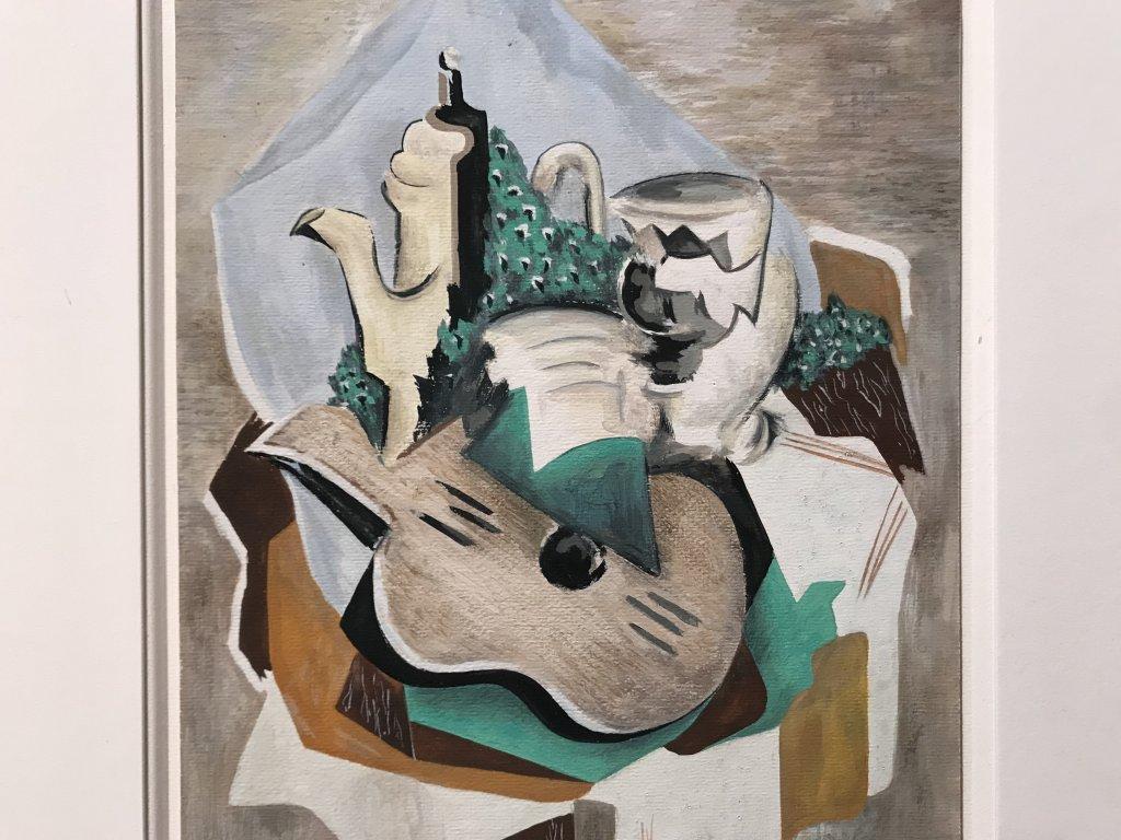 Vue du salon Fine Arts 2018 - Carrousel du Louvre (20)