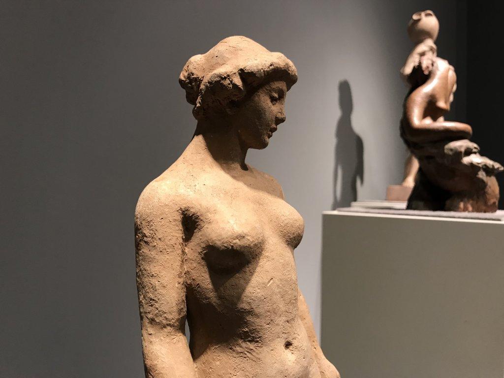 Vue du salon Fine Arts 2018 - Carrousel du Louvre (57)