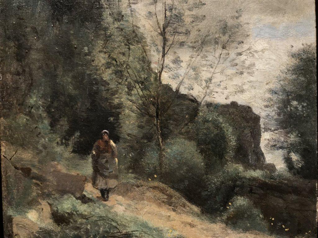 Vue du salon Fine Arts 2018 - Carrousel du Louvre (69)
