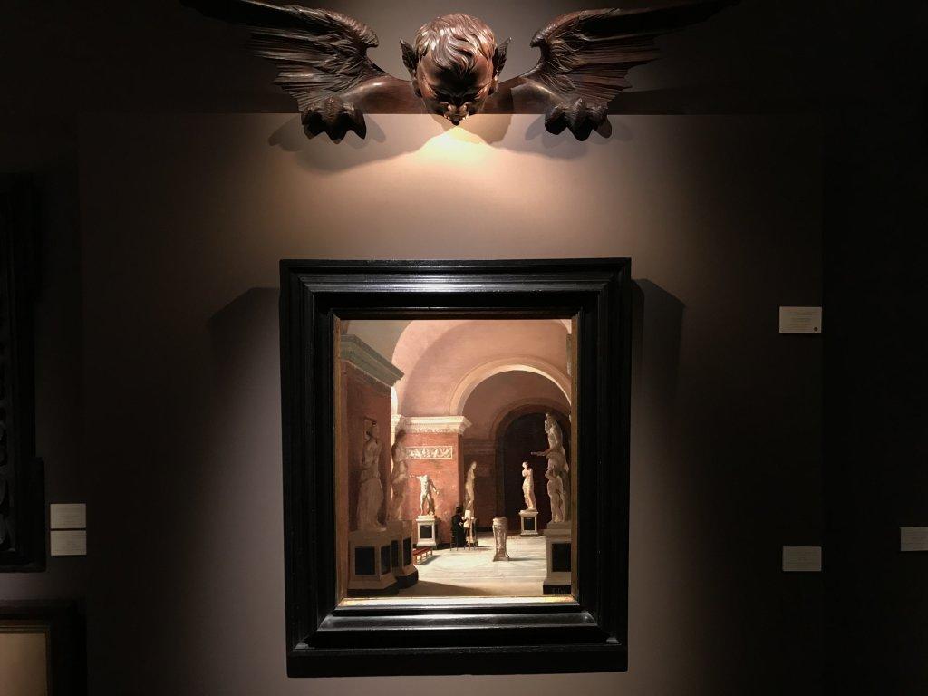 Vue du salon Fine Arts 2018 - Carrousel du Louvre (70)