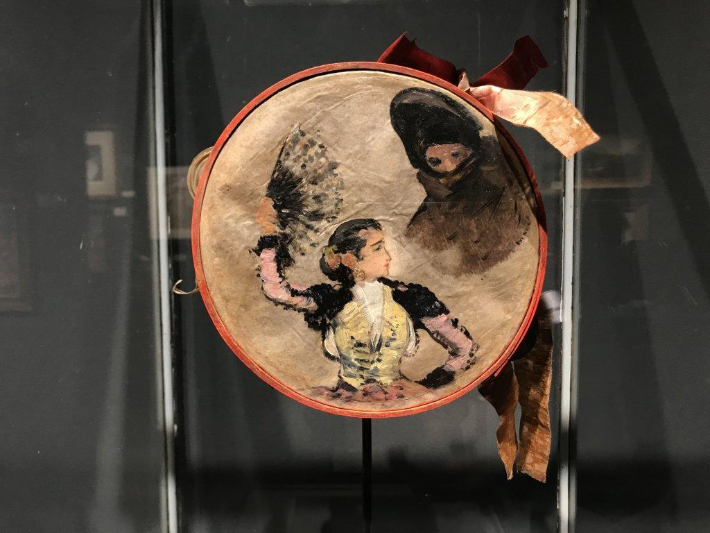 Vue du salon Fine Arts 2018 - Carrousel du Louvre (75)