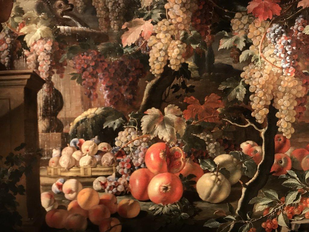 Vue du salon Fine Arts 2018 - Carrousel du Louvre (90)