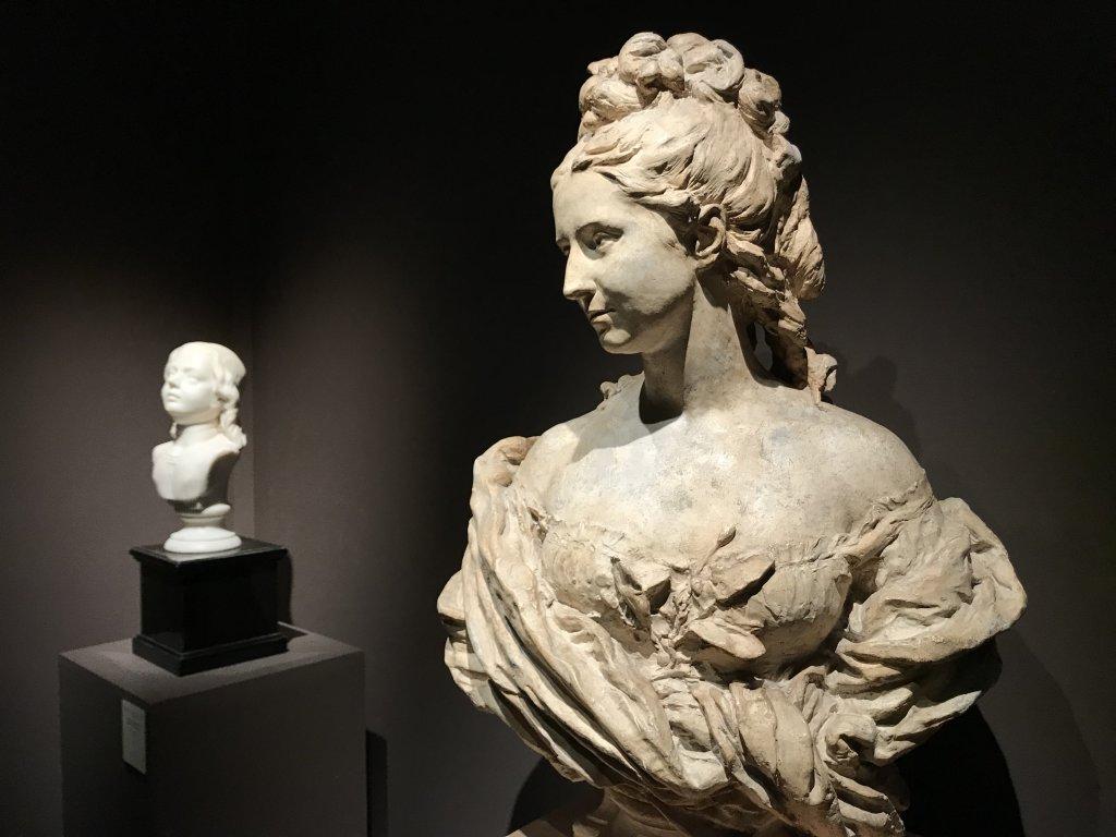 Vue du salon Fine Arts 2018 - Carrousel du Louvre (98)