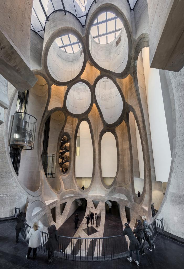 Zeitz Museum of Contemporary African Art (c)