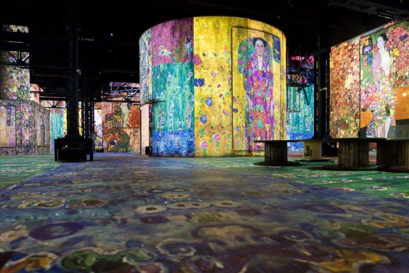 ® Culturespaces, E. Spiller