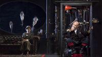 20 000 LIEUES SOUS LES MERS  - Verne - C. Hecq et V.Lesort - Theatre du Vieux Colombier