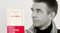 Prix Femina 2018