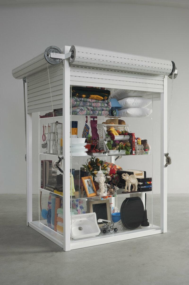 Vista Interior, 2000