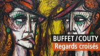 Buffet-Couty, regards croisés - Musée Jean Couty