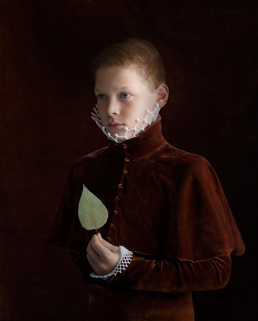 © Suzanne Jongmans, Kindred Spirit