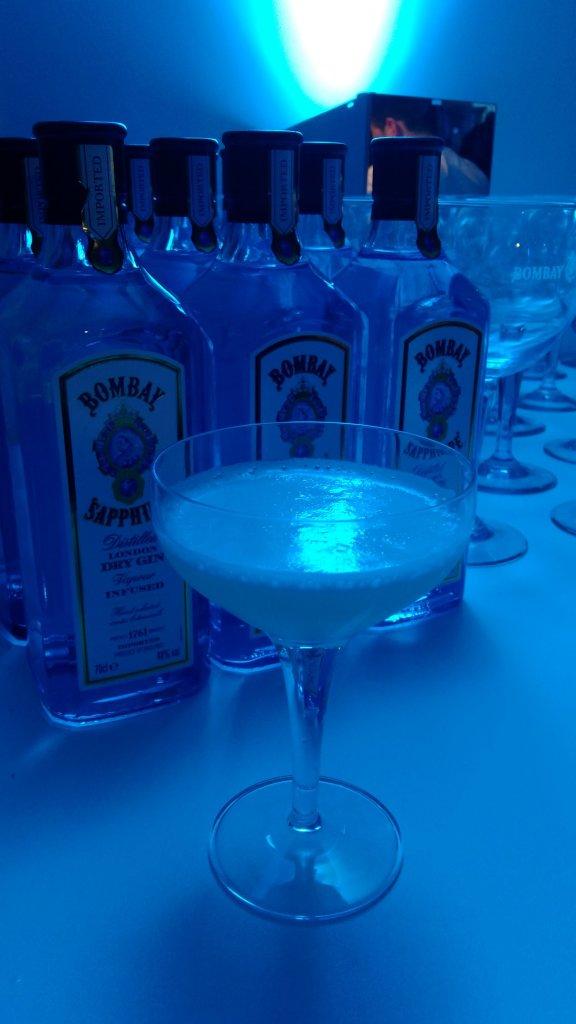 Canvas - Bar éphémère Blue Sapphire (1)
