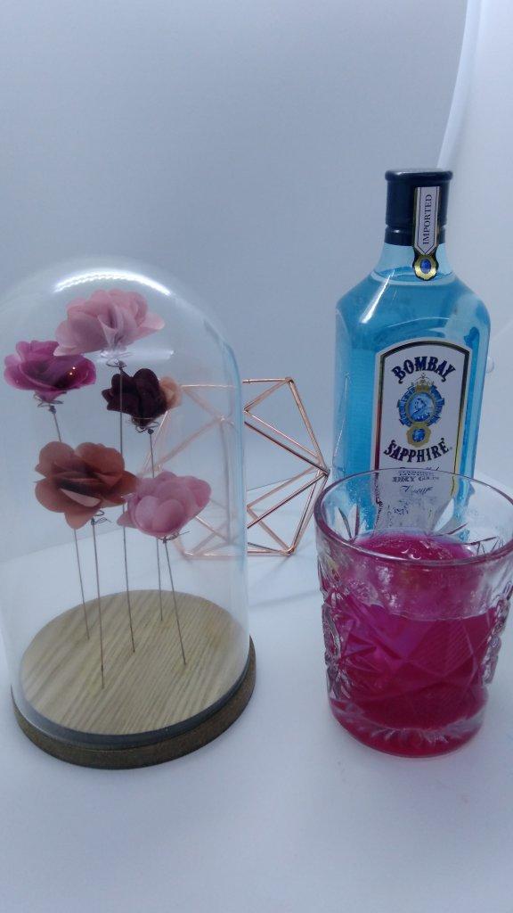 Canvas - Bar éphémère Blue Sapphire (3)