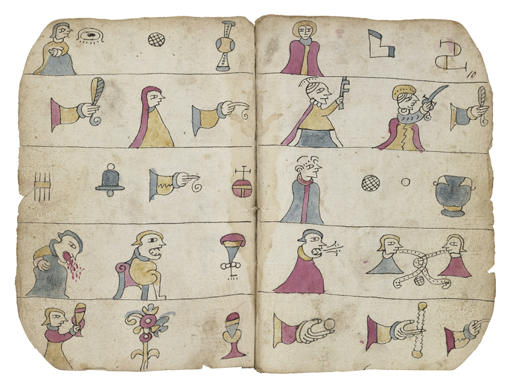 Codex Testeriano