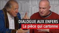 Dialogue aux enfers - Théâtre de Poche Montparnasse