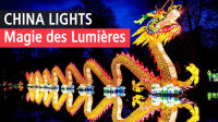 Festival China Lights Calais 2018