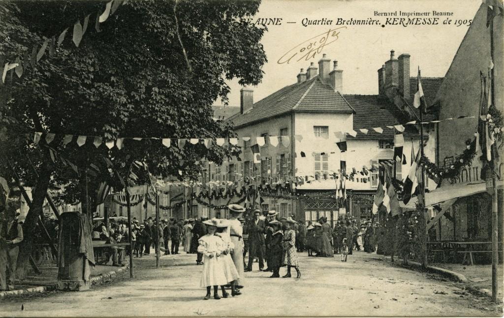 Kermesse Bretonnière