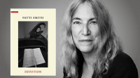 Patti Smith Dévotion