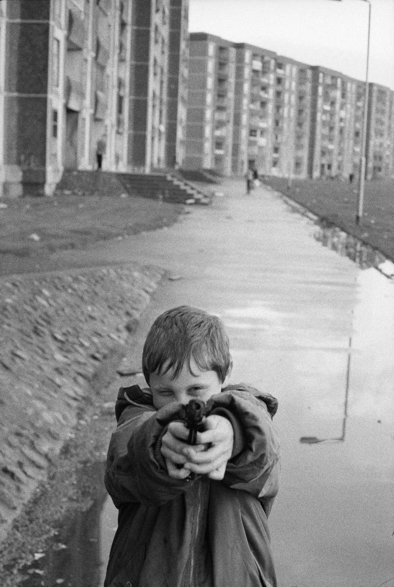 © Martine Franck/Magnum Photos