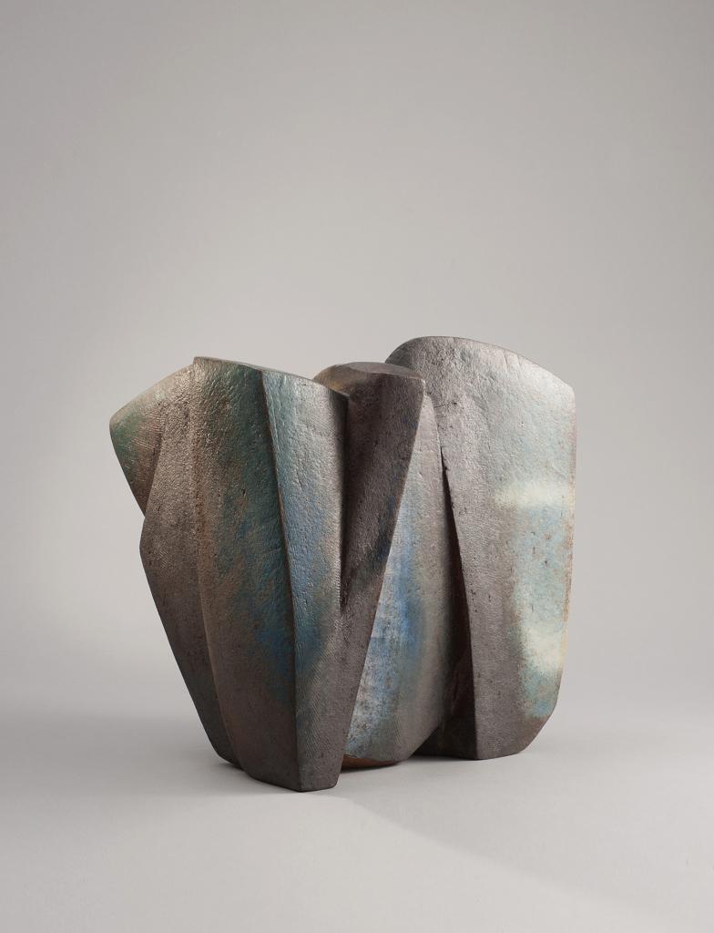 Mireille Moser, Céramique 2018