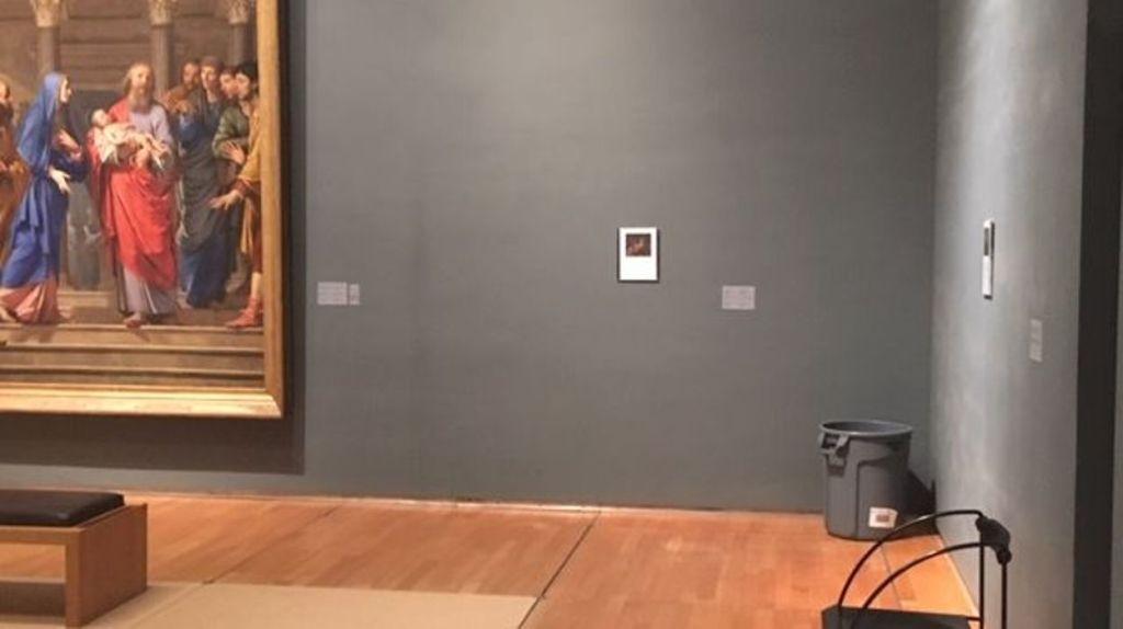 Mur des Musées des Beaux-Arts