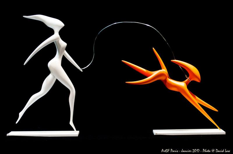 © Art3F Paris