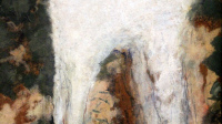 Pierre Bonnard, Le chat blanc
