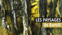 Pierre-Luc Bartoli, Paysages - Galerie Gare de Marlon