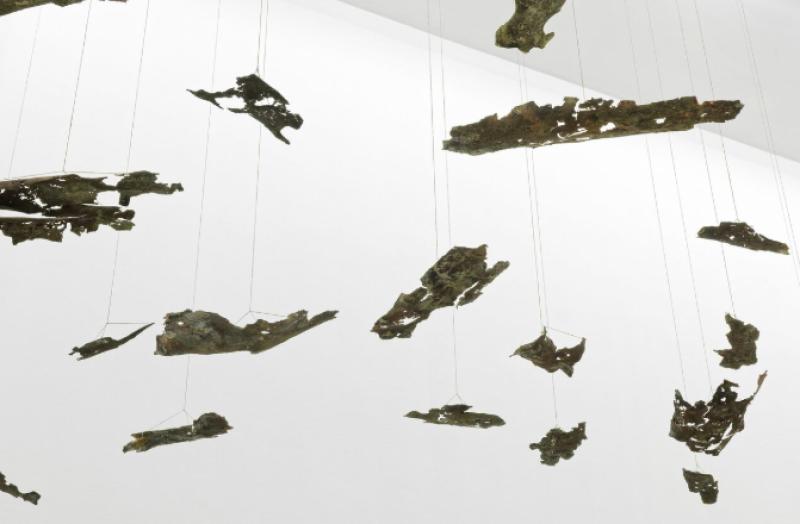 © IAC Courtesy de l'artiste, Galerie Jocelyn Wolff, Paris, Meyer Riegger Berlin,Karlsruhe Greta Meert, Brussels