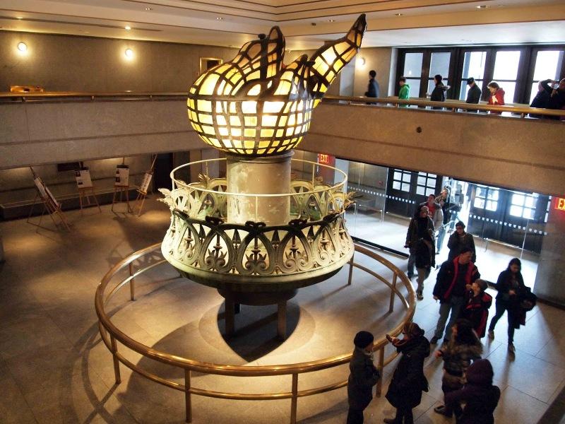 Statue of Liberty © Tous droits réservés