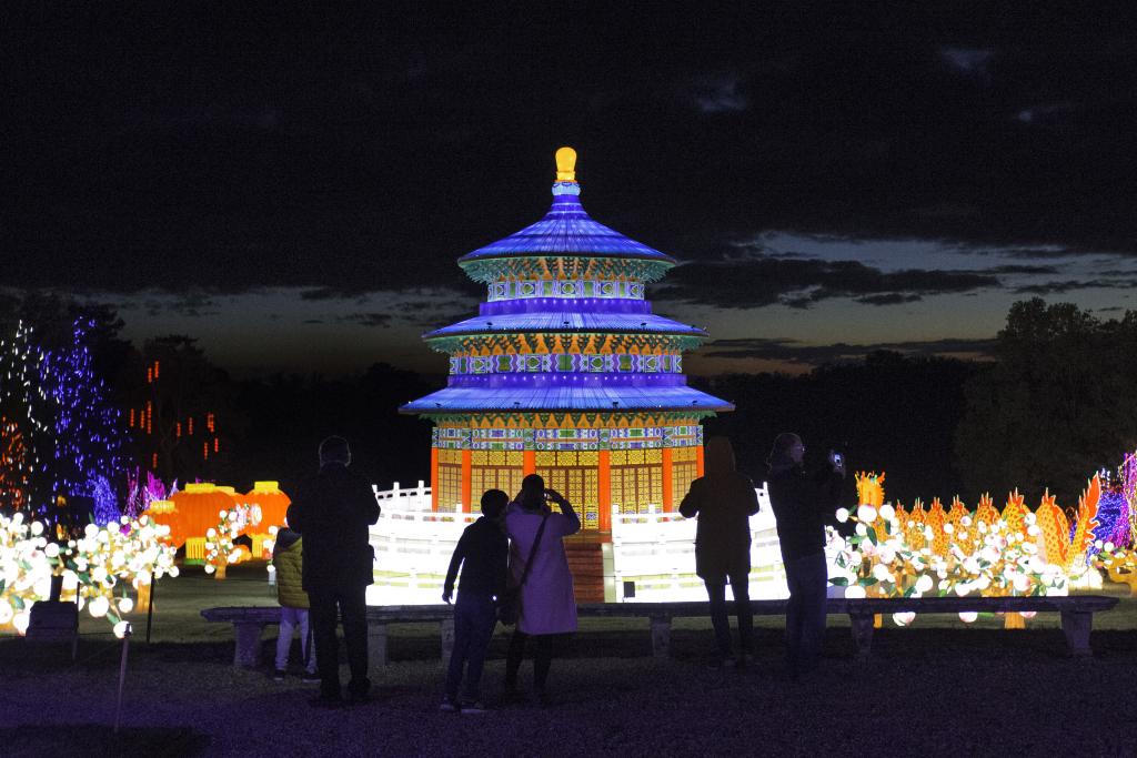 Visuel Festival des Lanternes 13