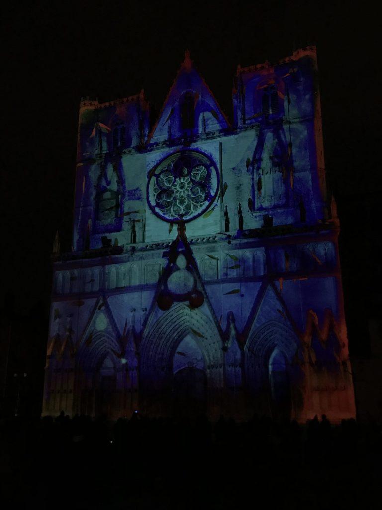 Vue de la Fête des Lumières, Lyon 2018 (18)