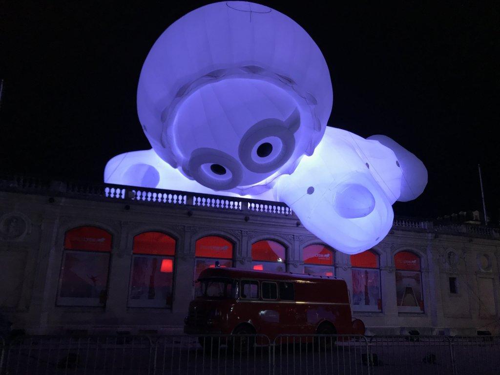 Vue de la Fête des Lumières, Lyon 2018 (23)