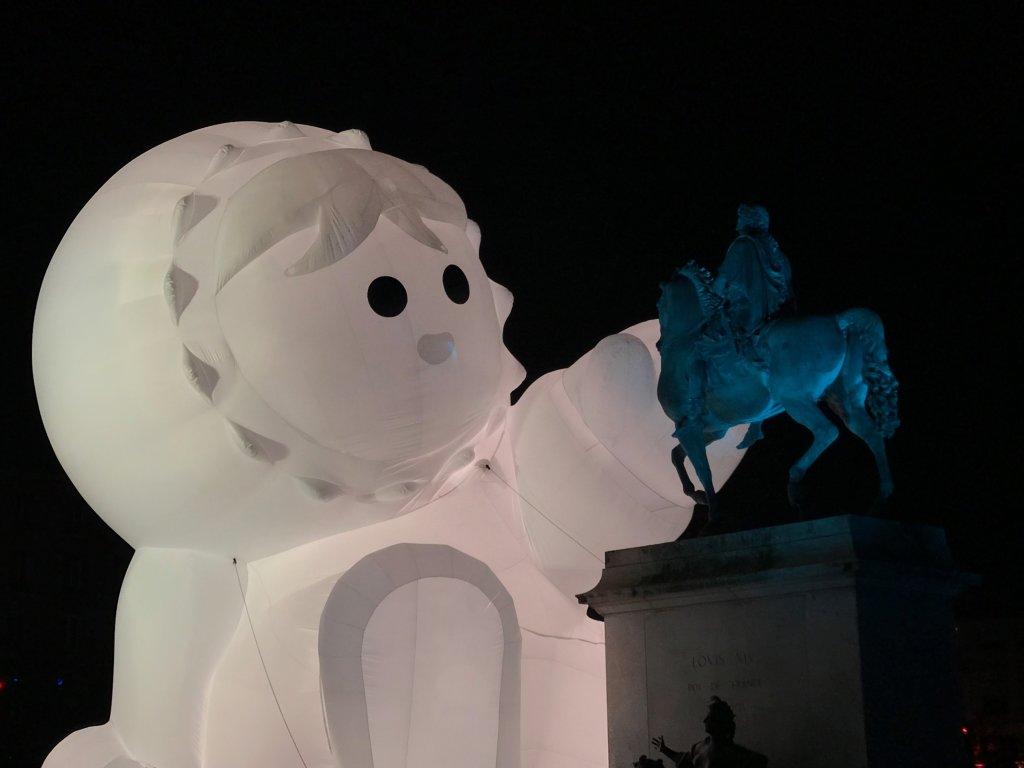 Vue de la Fête des Lumières, Lyon 2018 (31)