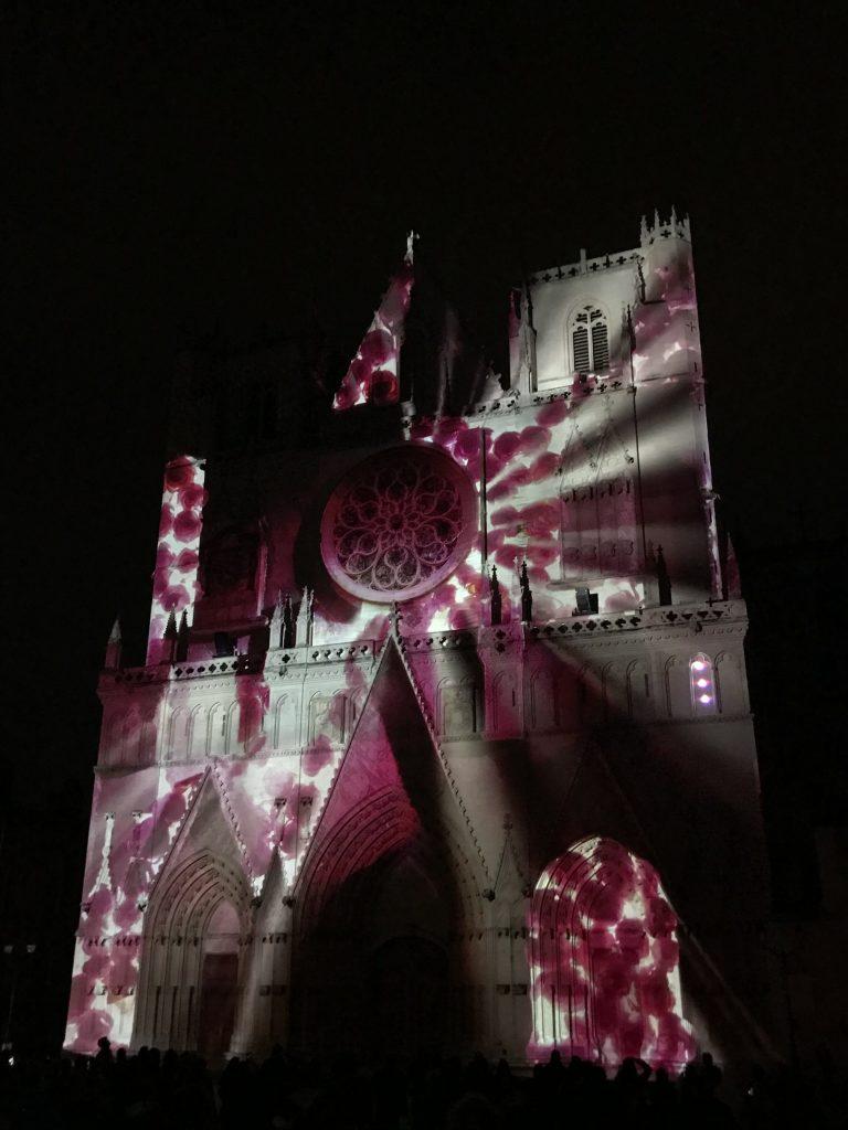 Vue de la Fête des Lumières, Lyon 2018 (6)