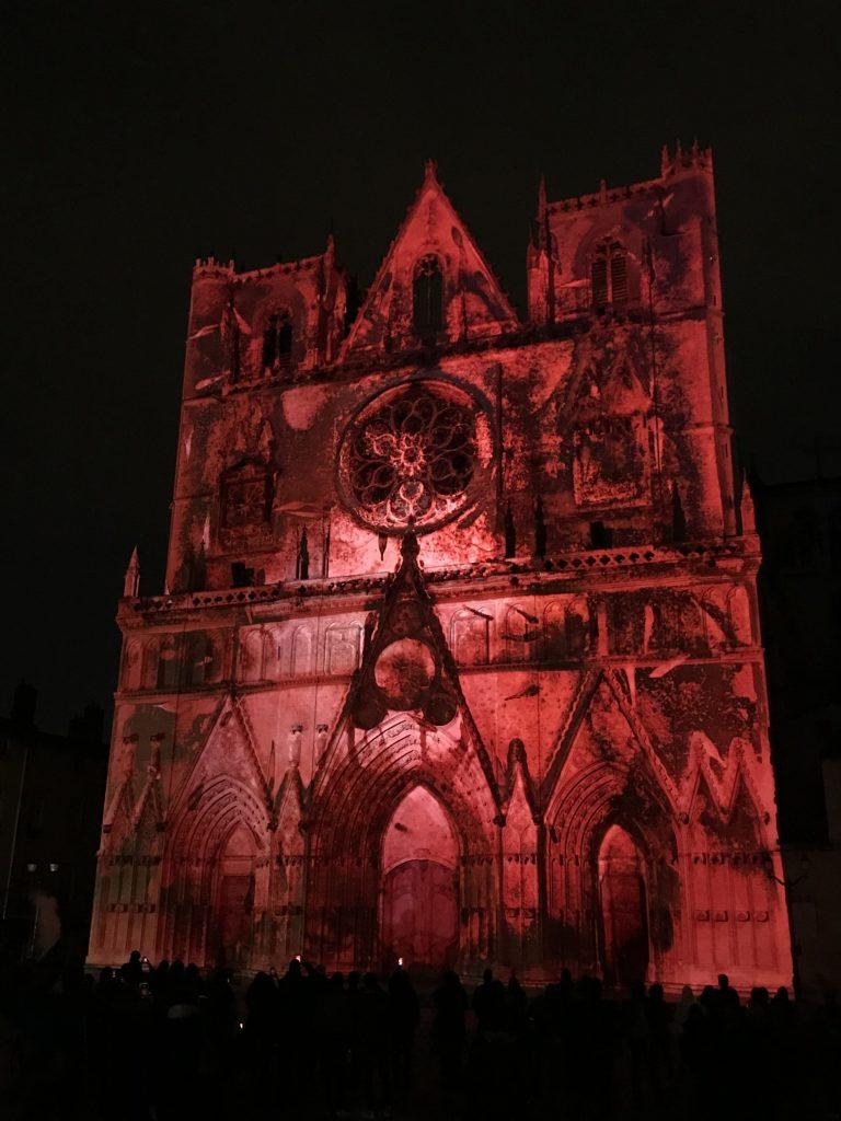 Vue de la Fête des Lumières, Lyon 2018 (7)