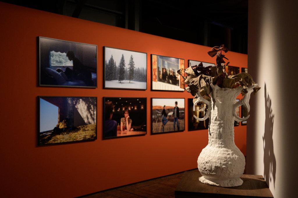 Vue de l'exposition 100 pour 100 écoles (21)