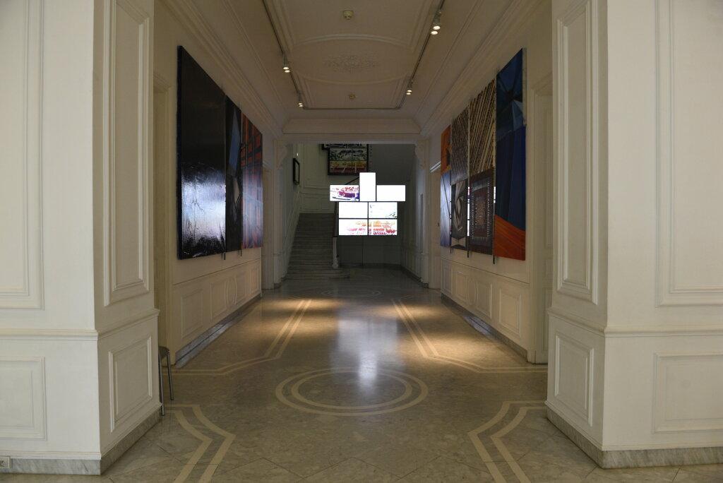 Vue de l'exposition 30 ans et après... - Hôtel des Arts de Toulon (11)
