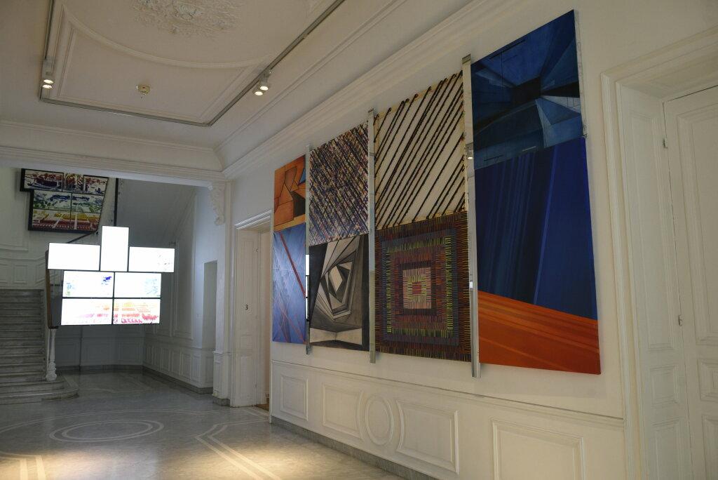 Vue de l'exposition 30 ans et après... - Hôtel des Arts de Toulon (12)