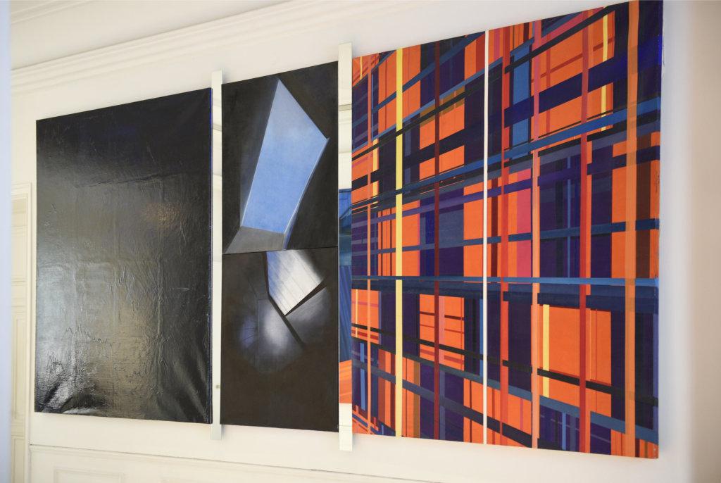 Vue de l'exposition 30 ans et après... - Hôtel des Arts de Toulon (14)