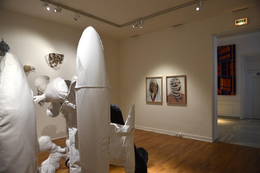 Vue de l'exposition 30 ans et après... - Hôtel des Arts de Toulon (15)