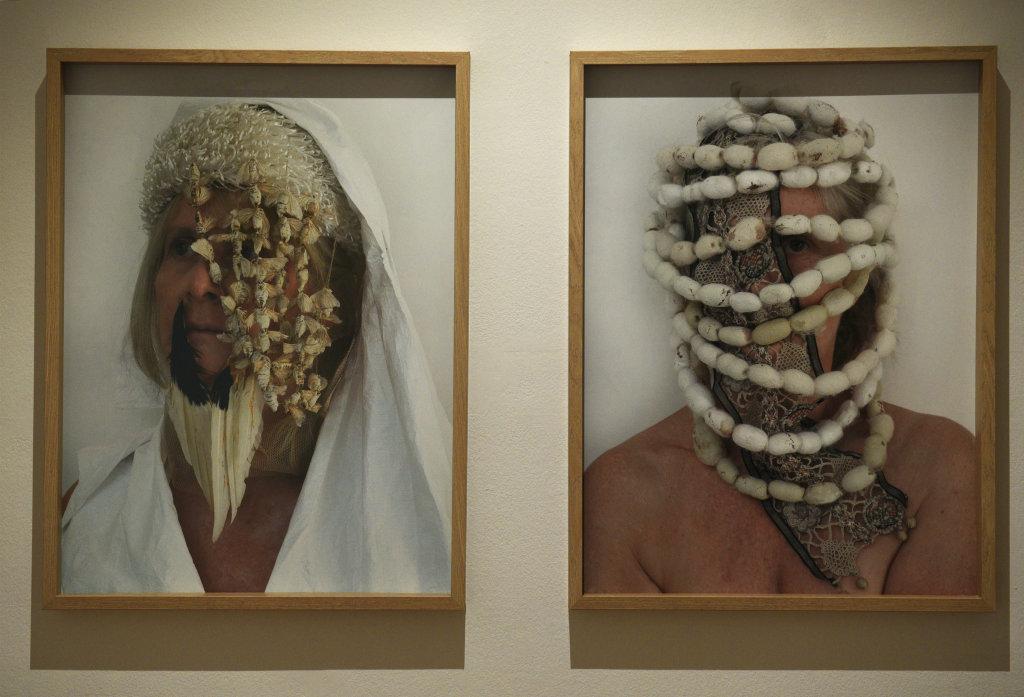 Vue de l'exposition 30 ans et après... - Hôtel des Arts de Toulon (16)