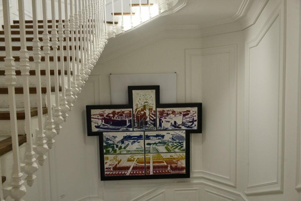 Vue de l'exposition 30 ans et après... - Hôtel des Arts de Toulon (22)