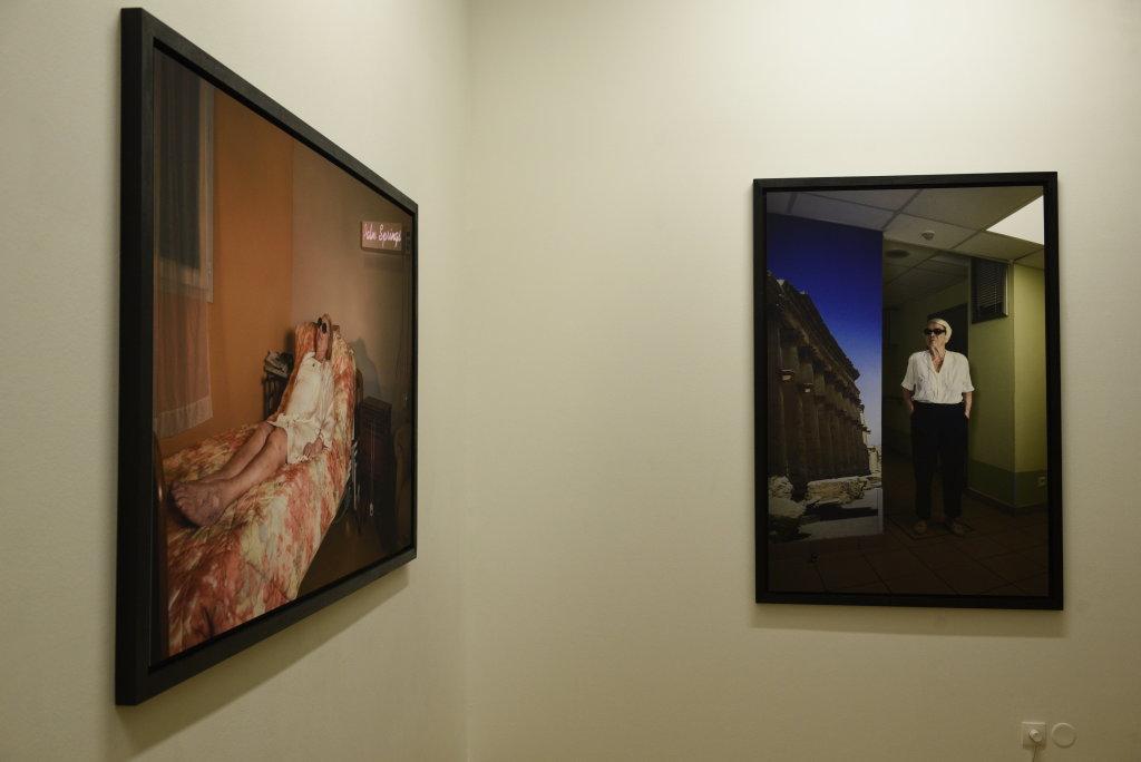 Vue de l'exposition 30 ans et après... - Hôtel des Arts de Toulon (23)