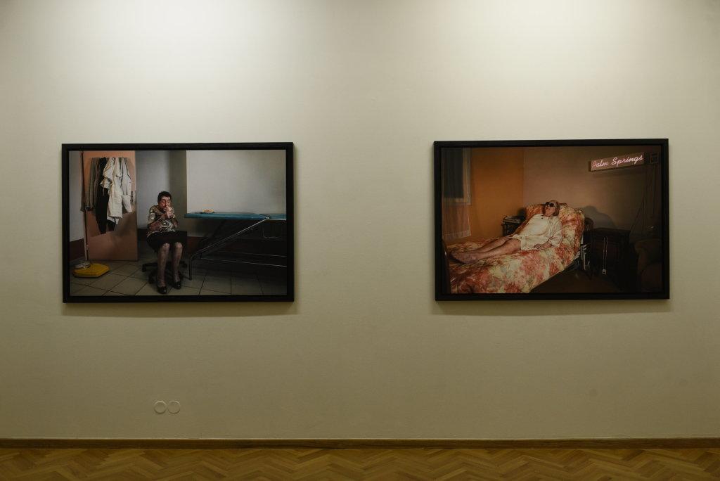 Vue de l'exposition 30 ans et après... - Hôtel des Arts de Toulon (24)