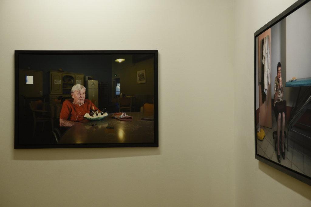 Vue de l'exposition 30 ans et après... - Hôtel des Arts de Toulon (25)